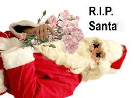 Santa Died Today