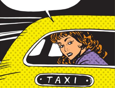 Taximurders