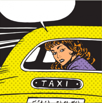 The Taxi Murders
