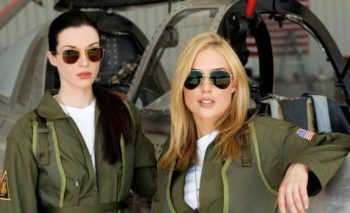 Top Guns Xxx With Kayden Kross And Stoya