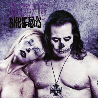 Skeletons (AKA Danzig's New Album)