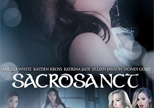 Sacrosanct Cover